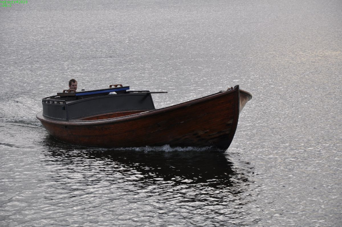 Pelles Båt
